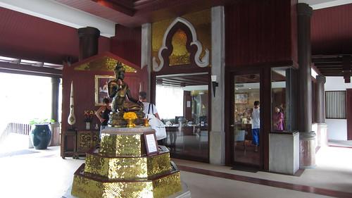 Koh Samui Kandaburi Resort サムイ島カンダブリリゾート
