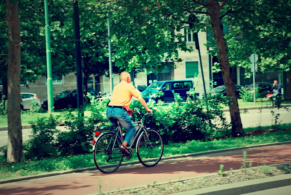 Veneto in bici, 1200 km di piste attrezzate