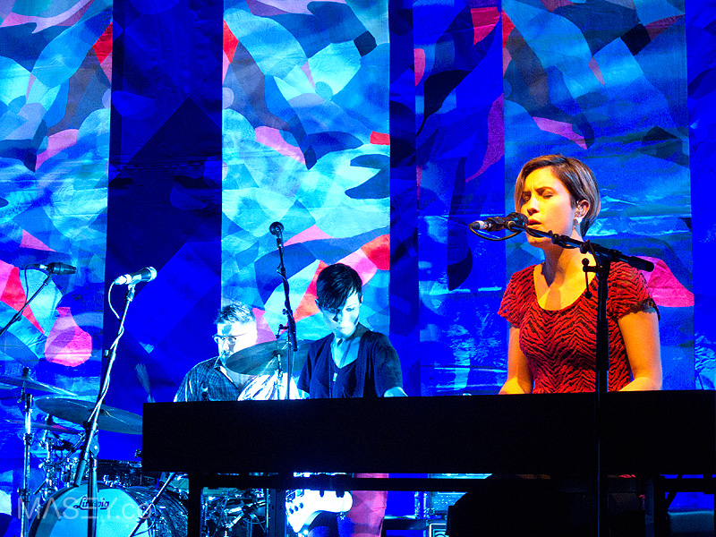 Missy Higgins returns to the Tivoli Theatre