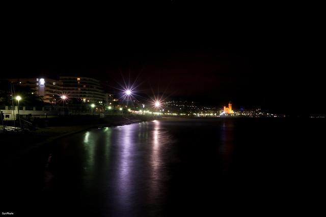 De vueltas con las fotos nocturnas - 1