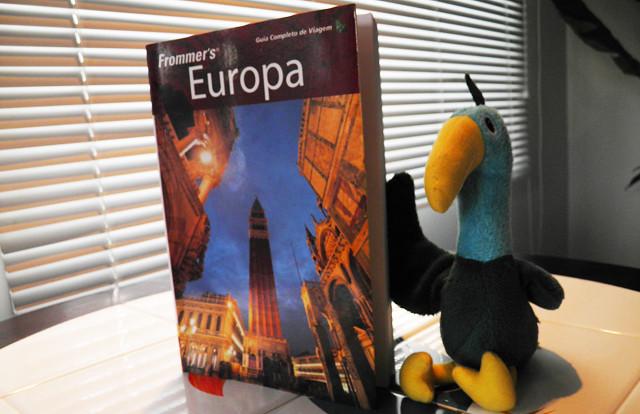 Guia Europa 1