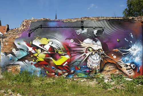 DOES & NASH | Sittard 2012 - Part 1.