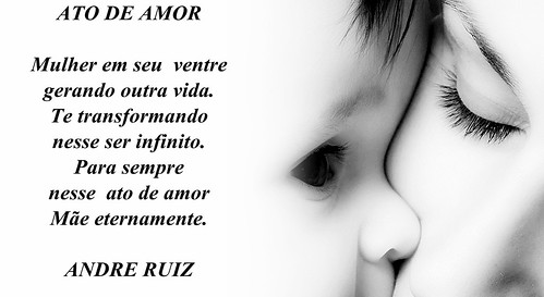 ATO DE AMOR by amigos do poeta