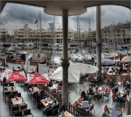 Puerto Marina - Benalmadena (Malaga)