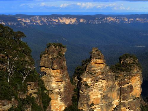 Australia's Blue Mountains