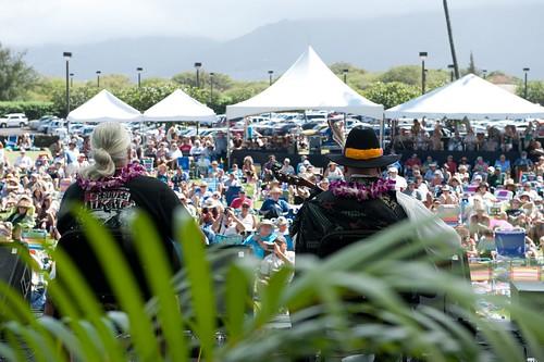 Maui Arts and Cultural Center MACC PHOTOs