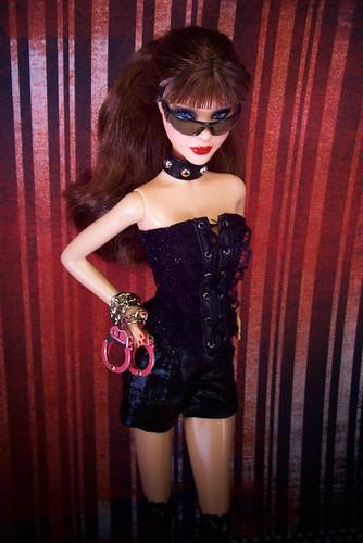 girl scarlet toy toys doll dolls bad barbie littleredridinghood pullip basics collector badgirl integrity rupaul glamazon zuora integritytoys dynamitegirls