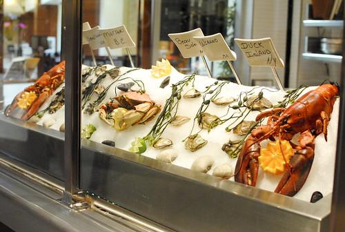Rick Moonen Crab Cake Slider Recipe