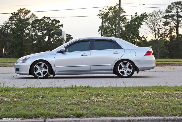 FS: '06 Acura TL Wheels - Honda Accord Forum : V6 ...