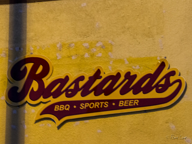 Bastards Restaurant
