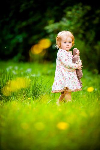 Baby: Matilda