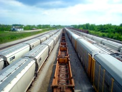 Rail Yard TS