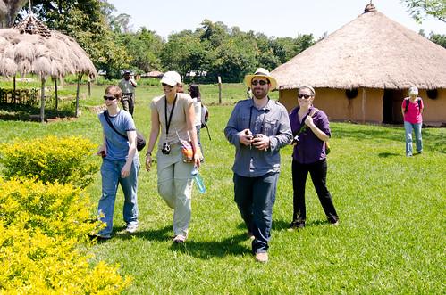 Nabongo Cultural Centre