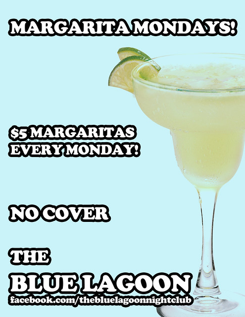 margmondays
