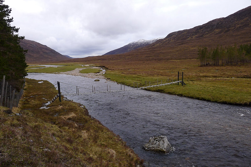 Bridge over Glen Orrin