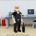 Ladyada's Workshop in LEGO by bruceywan