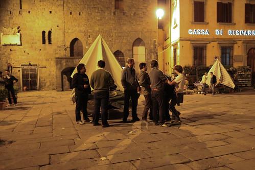Cortona, Italy