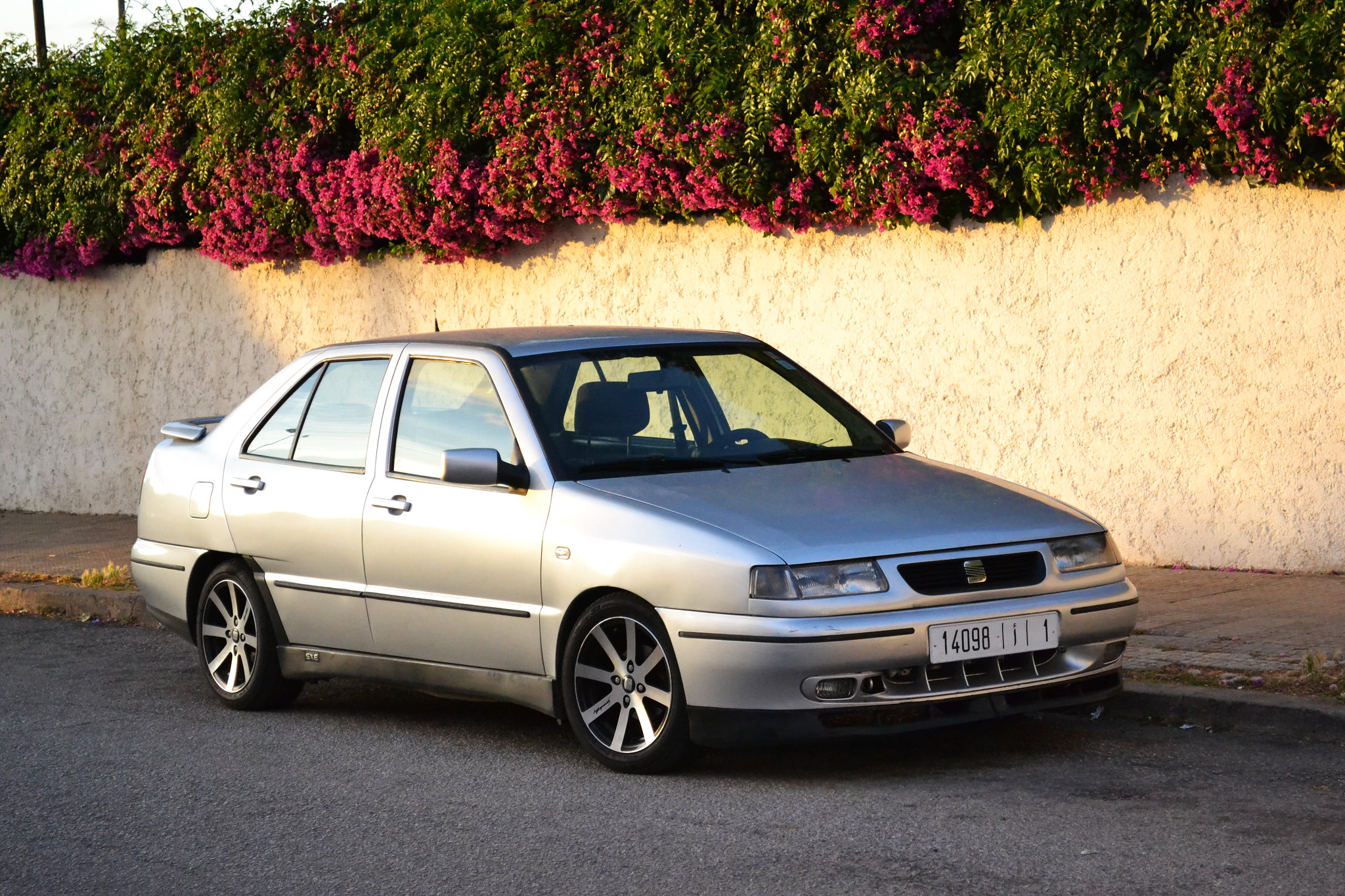 [Goa] Seat Toledo 1L 1.8i 8v 90chx SXE - Page 7 7266973464_f9000a9157_k