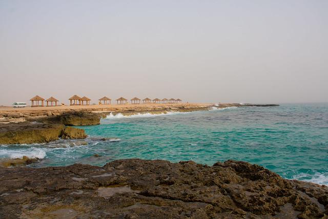 La bella isla de Kish