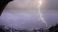 Thor's Hammer (thunder)