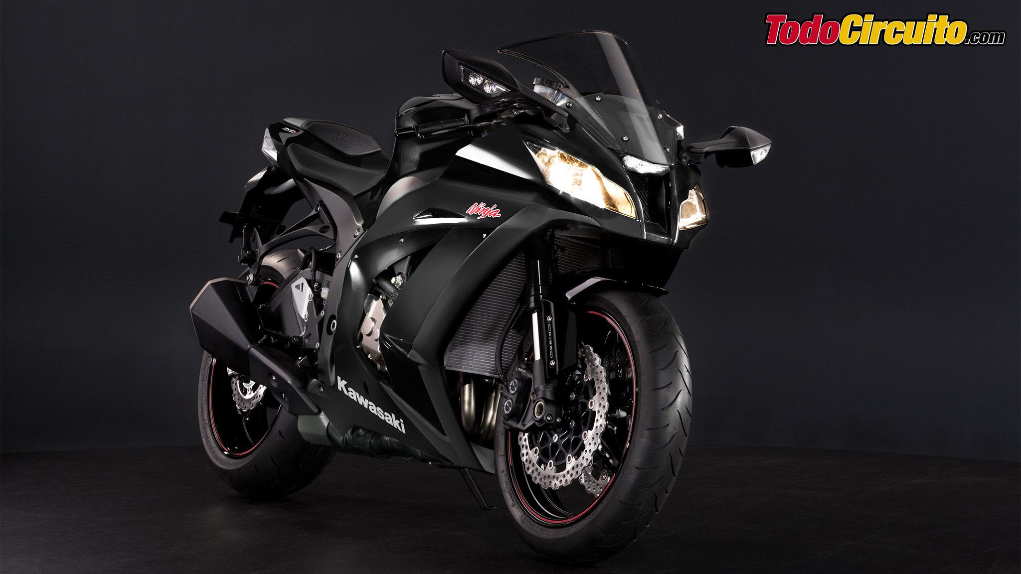 Motos Pisteras Ninja Hd 1280x1024: (2048 X 1152) Http://farm8.staticflickr.com/7211/7