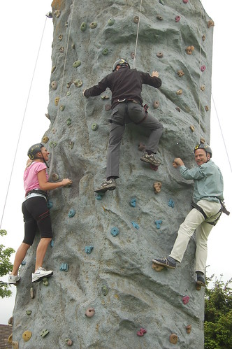 Parochial School Wall Climb May 12 (8)