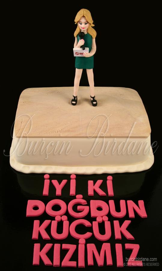 Ece Erken Pasta