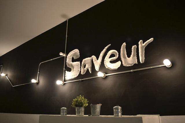 Saveur, Singapore