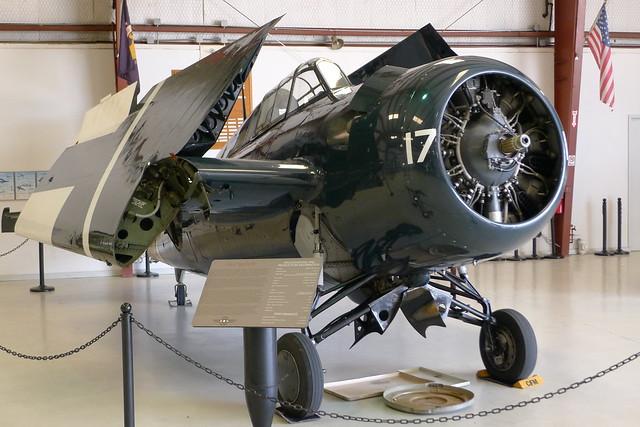 Eastern/Grumman FM-2 Wildcat