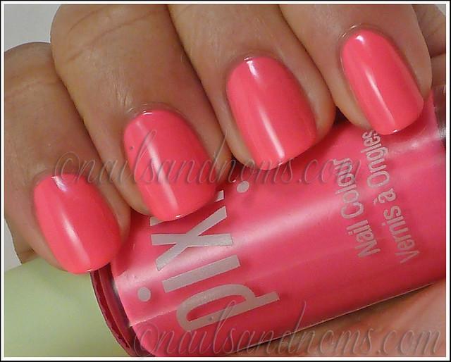 Summer Pink 1