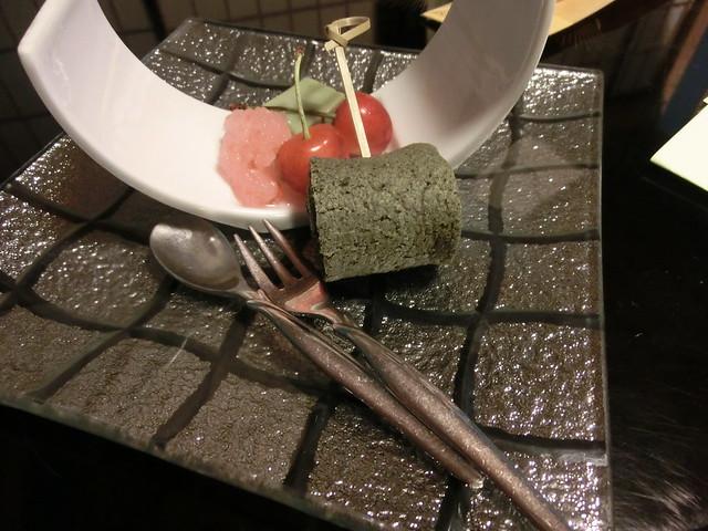 八ツ三館 夕食