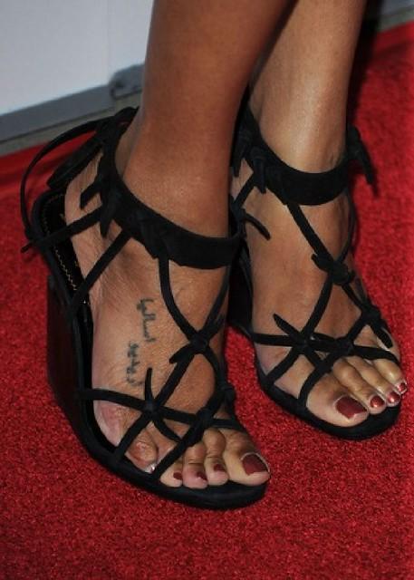 7341513364 06ab7c8a3d z jpgZoe Saldana Feet