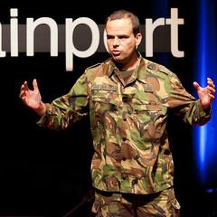Jeffrey van der Veer @ TEDxBrainport 2012