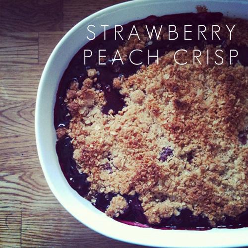 strawberrypeachcrisp