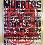 NOCHES DE LOS MUERTOS