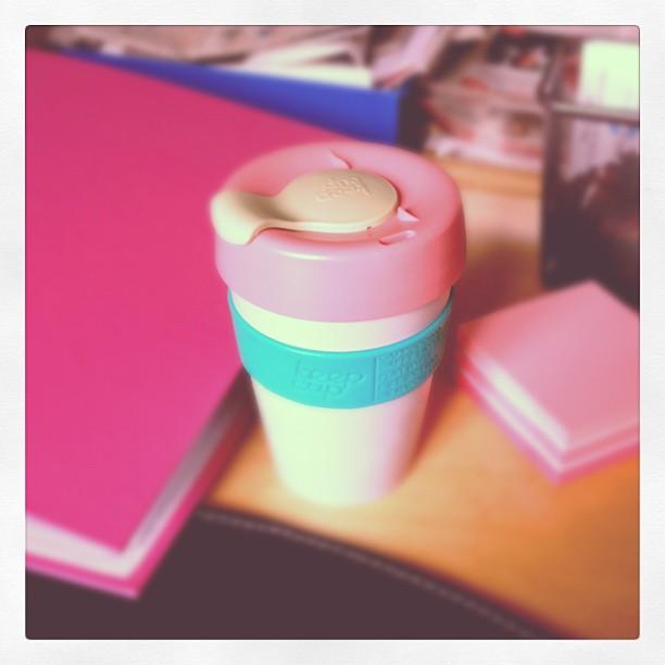 Keep cup!