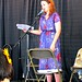 Small photo of Amber Tamblyn The Poet