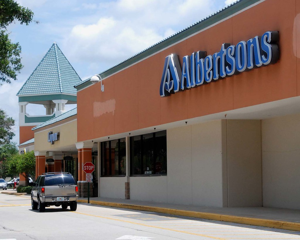 Albertsons Store Closings