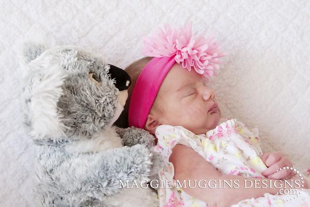 Baby & Koala