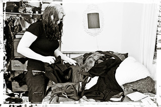 365: 2012/05/31 - packing for the funeral