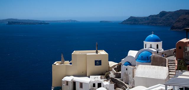 Santorini [EOS 5DMK2 | EF 24-105L@84mm | 1/2000s | f/6.3 | ISO200]