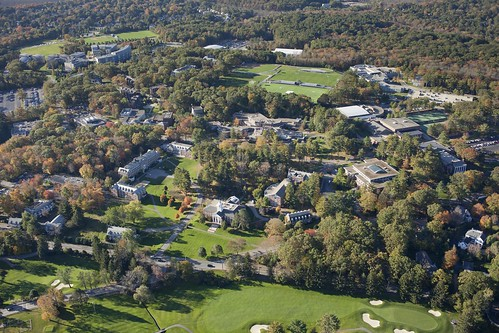 Photo Tour | Undergraduate Admission | Babson College