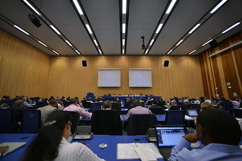 International Expert's Meeting (02010175)