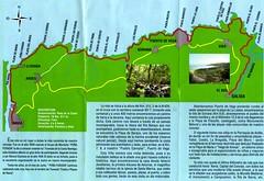 Pequena Crónica do recorrido xxv Costa Naviega - Navia asturias