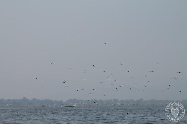 Inle Lake Boat Tour