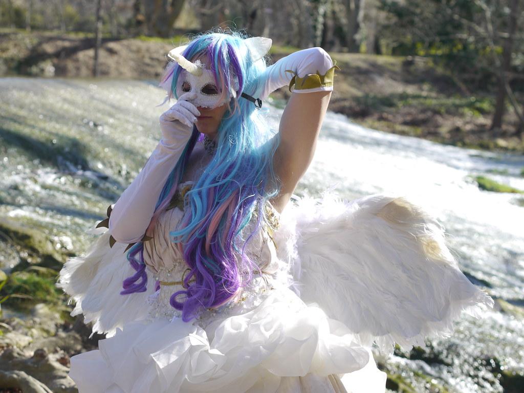 related image - Shooting Celestia - My Little Pony - 2014-02-23- P1780588