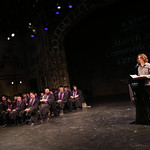 IPR Winter 2014 Commencement