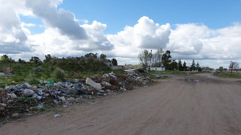 Inseguridad ambiental: contaminación oculta