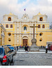 La Merced church in Antigua, Guatemala by Vincent Demers - vincentphoto.com