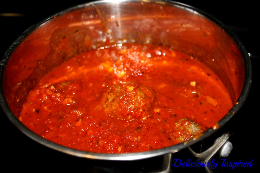 GC-Meatballs-In Sauce